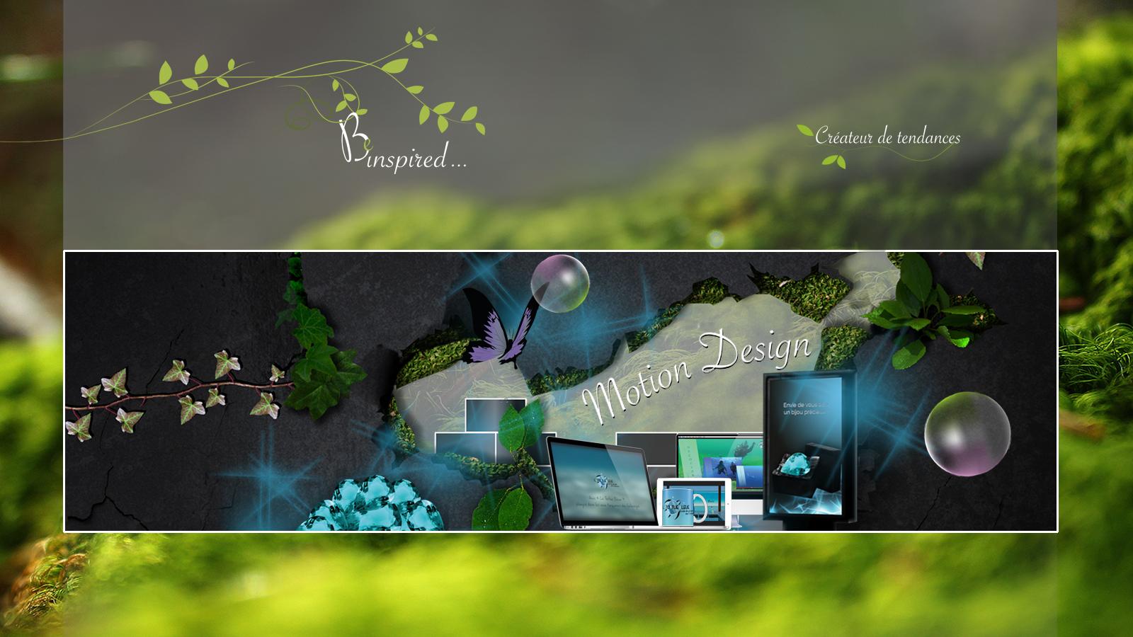 Motion_design Home