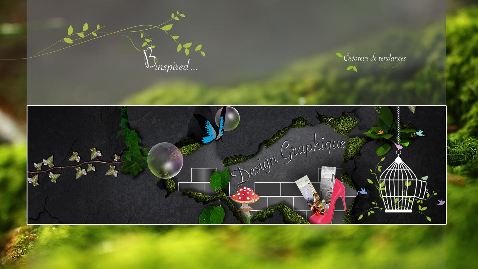 Design_graphic Home