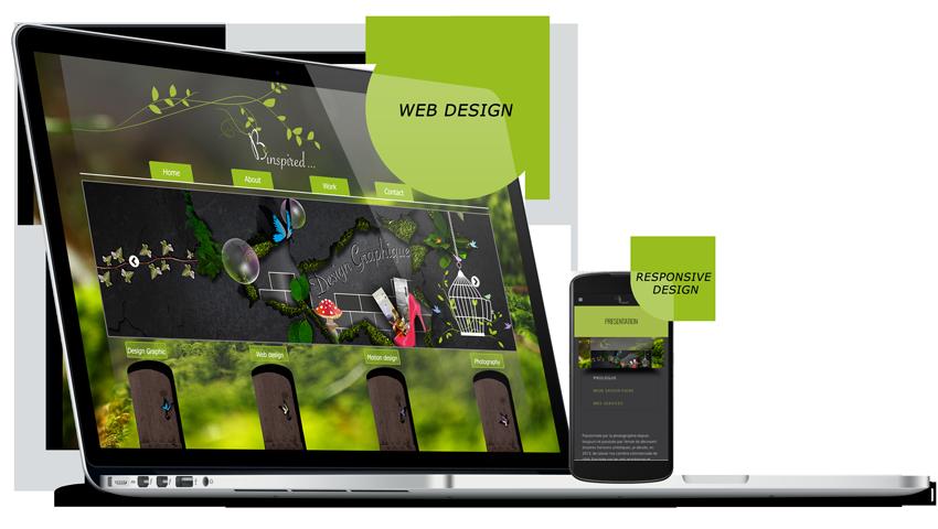 C Est Quoi Etre Web Designer Be Inspired Web Et Design